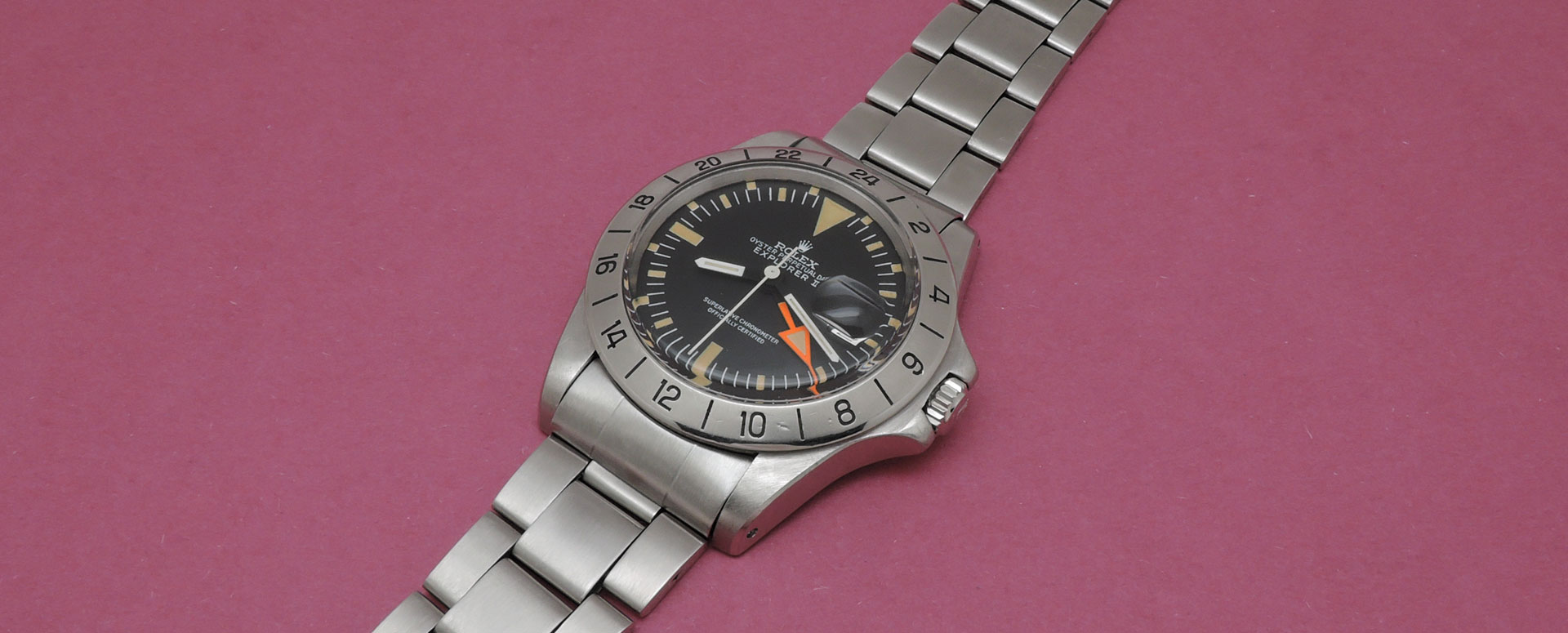 Ancienne  Compra Venta de Relojes · Bovet 5347  Rolex Daytona 6262   Explorer II 1655 ... e7b262a19609