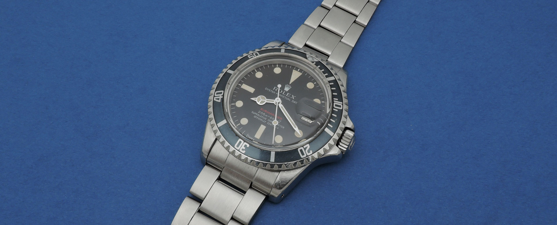 b564bd058c00 Ancienne  Compra Venta de Relojes · Calatrava 3445  Daytona 16520   Submariner 1680 ...