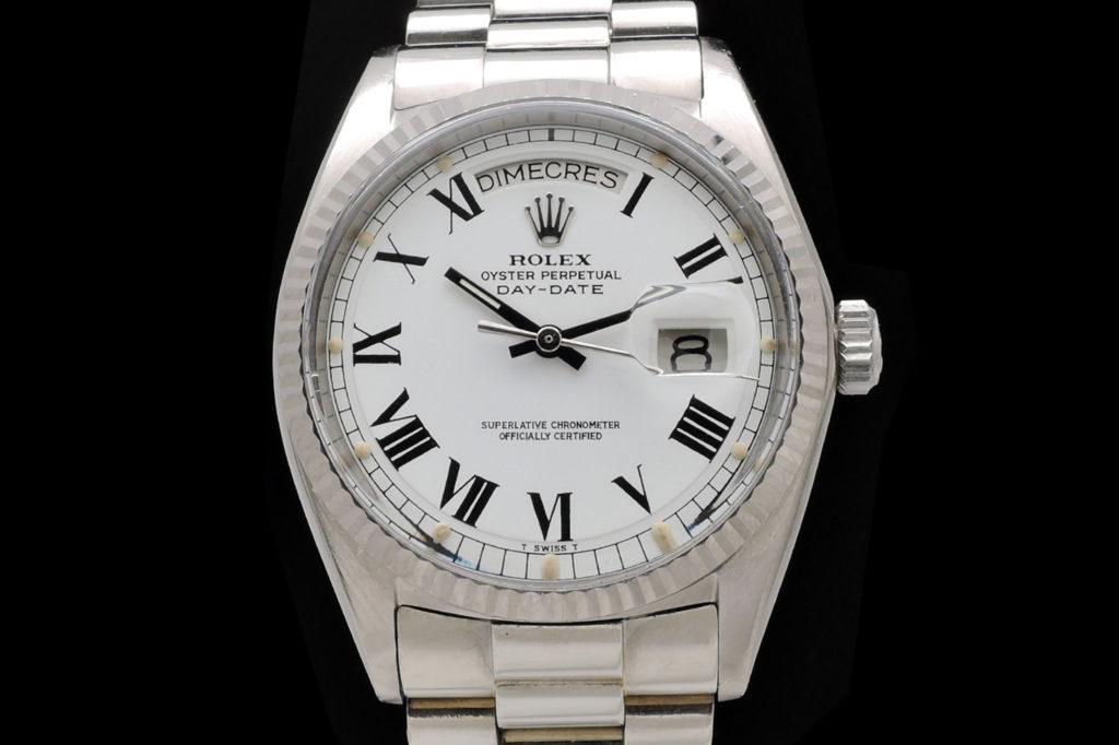 23bfde854d7 Rolex