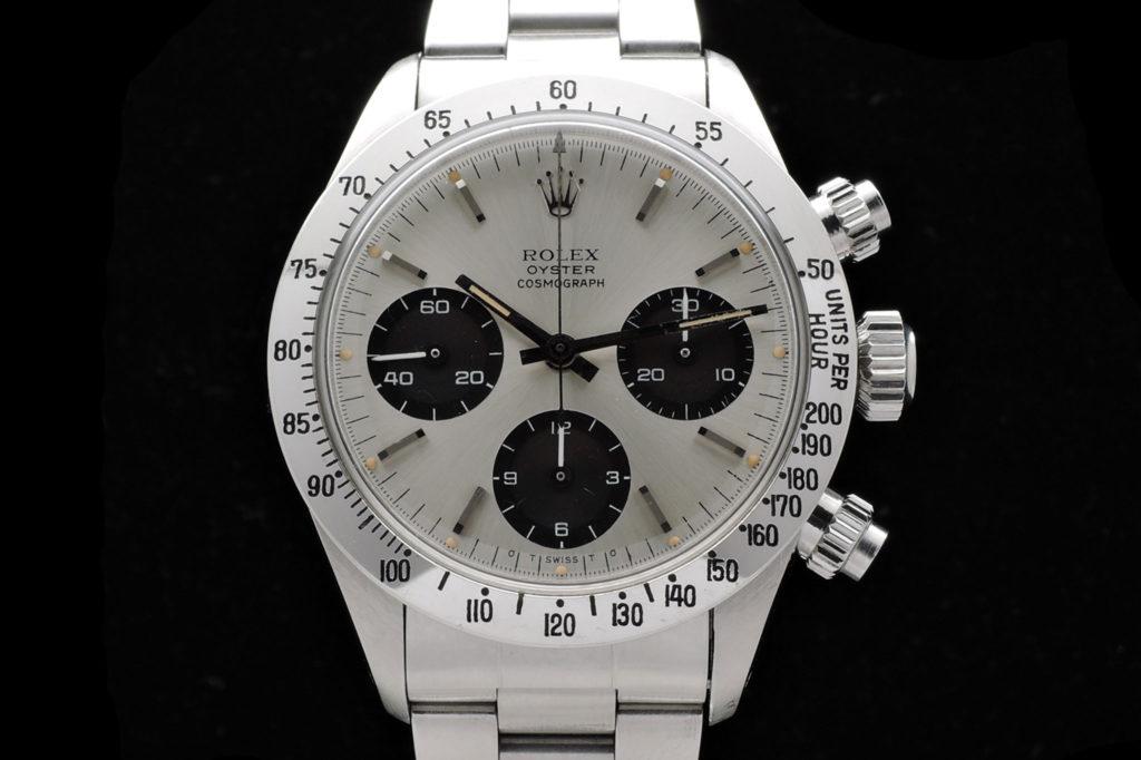 Compra Venta Rolex Daytona d851b8e0af7e