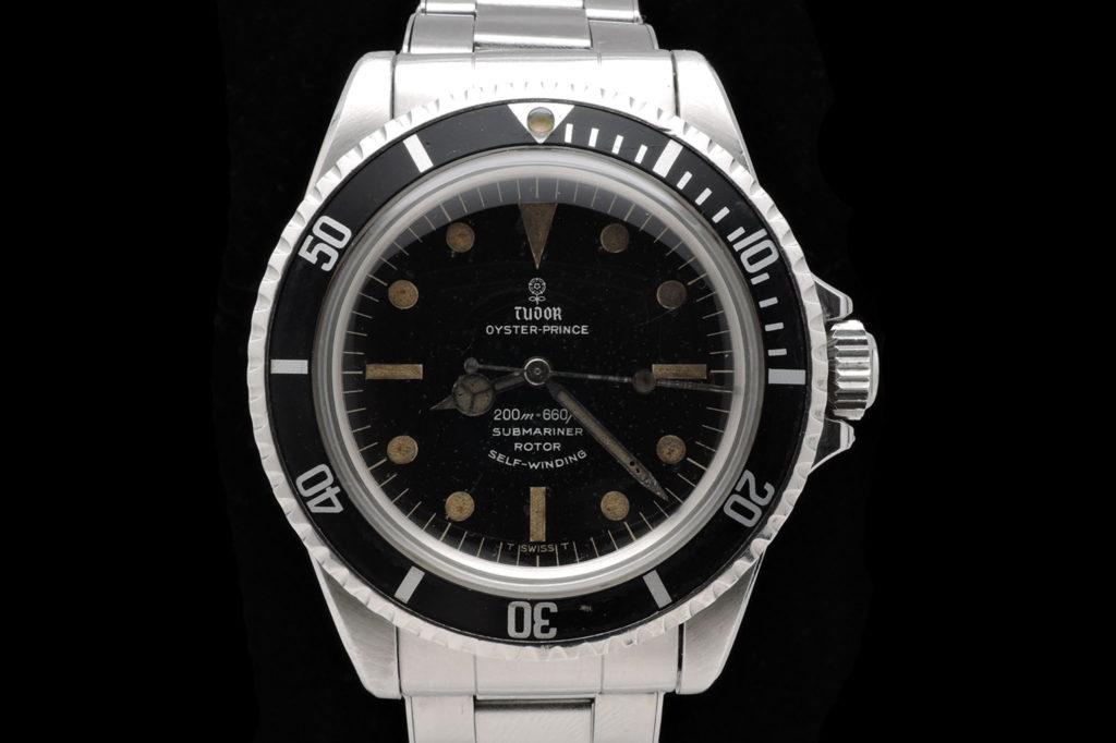 Compra Venta Tudor Submariner f9883b7c5bcf