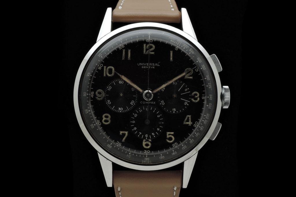 Compra venta de relojes usados  cf6385da871b