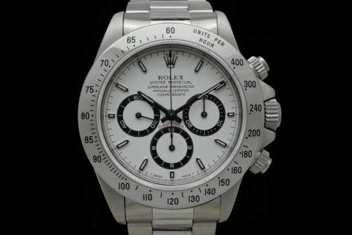 31e96c970a3f Rolex Daytona Ref.16520. Stock 03054. Precio  A consultar