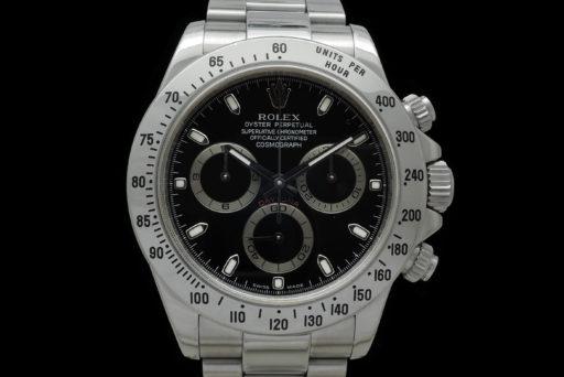 4acc98cd04da Rolex Daytona Ref.116520. Stock 03091. Precio  A consultar